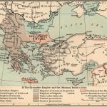 Bizantin 1315 150x150 Harti geografice si istorice vechi