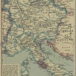 Europa 1138 1245 Imperiul Roman 150x150 Harti geografice si istorice vechi