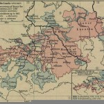 Europa NW 1221 1485 150x150 Harti geografice si istorice vechi