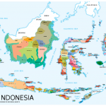 Grupurile etnice din Indonesia
