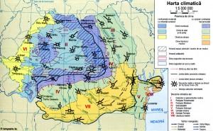 Harta-climatica-a-Romaniei