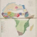 Harta etnica a Africii