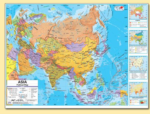 Asia Archives Profu De Geogra