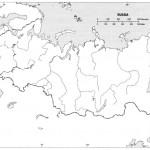Harta oarba a Rusiei