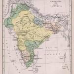 India 1760 150x150 Harti geografice si istorice vechi
