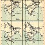 India 1760 1850 Ocupatia engleza 150x150 Harti geografice si istorice vechi
