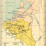 Olanda 1700 150x150 Harti geografice si istorice vechi