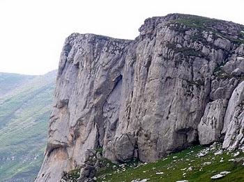 Mecetul Turcesc (Bucegi)
