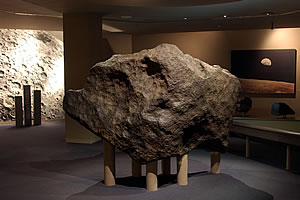 Meteoritul Ahnighito