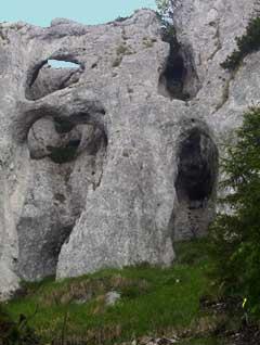 piatra-craiului(pesteri prabusite)
