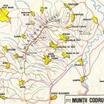 Harta Regiunii Codru- Faget 2