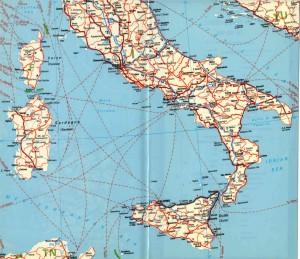 Italia Sudica