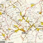 Harta turistica a Obcinelor Bucovinei 2