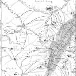 Harta turistica a Muntilor Piatra Craiului 6
