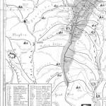 Harta turistica a Muntilor Piatra Craiului 5