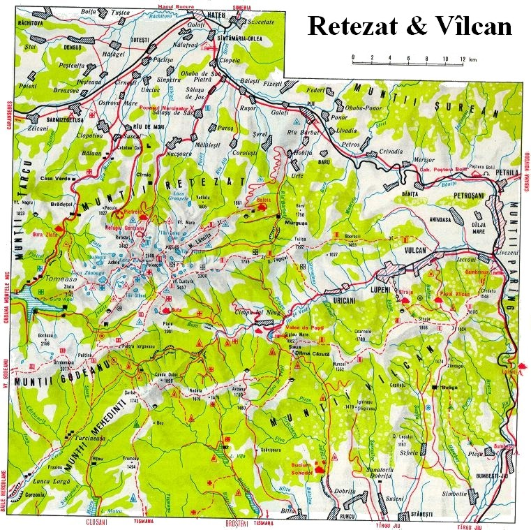 Harta Turistica Romaniei Profitsbestline S Diary