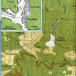 Harta Muntilor Bihor 2 c (Carpatii Occidentali)