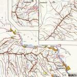 Harta Turistica a Muntilor Capatanii - Buila(Carpatii Meridionali) 4