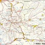 Harta Muntilor Poiana Rusca 3
