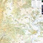 Harta Muntilor Trascau 3