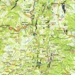 Harta Muntilor Trascau 5
