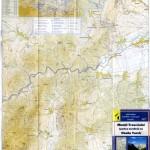 Harta Muntilor Trascau 6