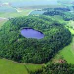 Mosenberg Crater