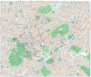 Harta Athena