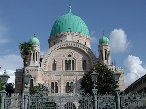Firenze_sinagoga
