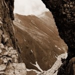 Arcada din Valea Gaura