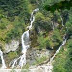 Cascadele din Valea Spumoasa
