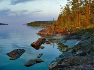Lacul Ladoga