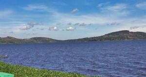 Lacul Victoria