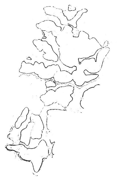 Harta Muta Carpatii Occidentali Profu De Geogra
