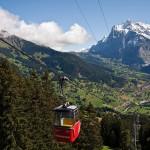 Grindelwald-Mannlichen