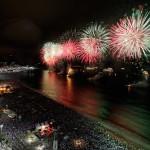 Revelion In Rio de Janeiro