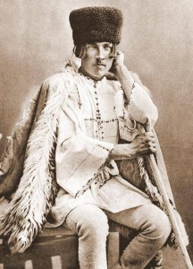 Cioban din Transilvania