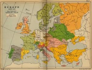 Europa 1490