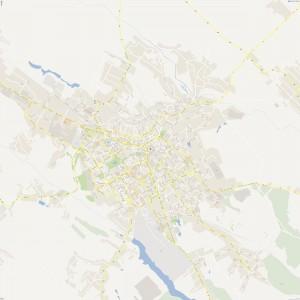 Harta-Botosani