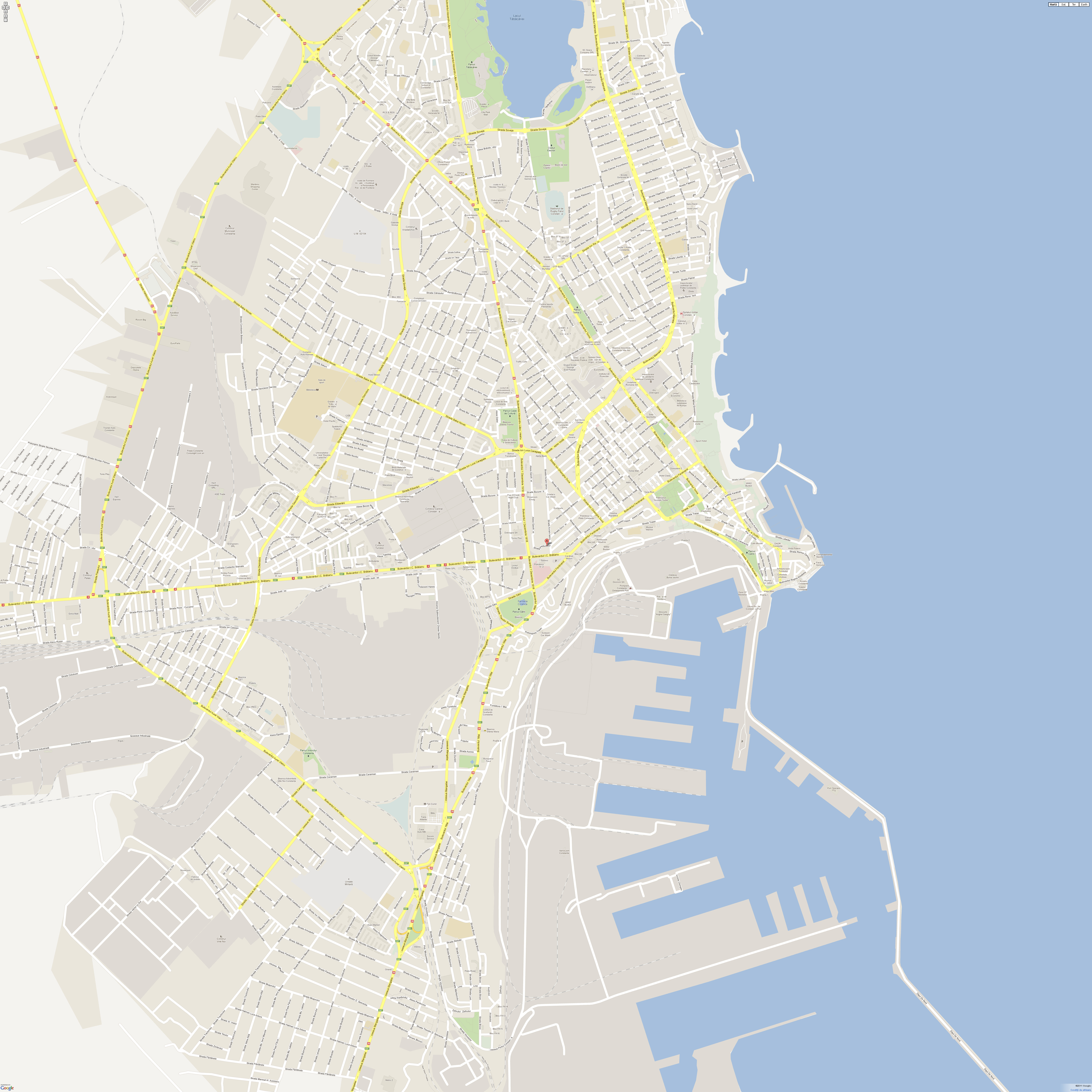 Harta Constanta Profu De Geogra
