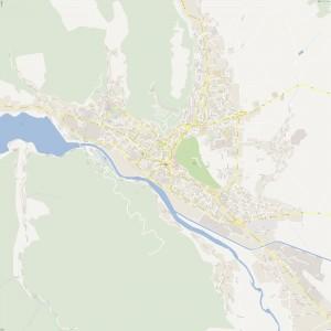 Harta Piatra- Neamt