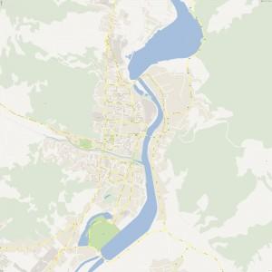 Harta-Ramnicu-Valcea