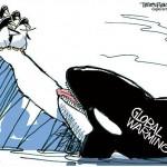 Ooops a venit incalzirea globala