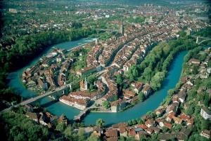 Tarile si capitalele Europei - Berna