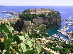 Tarile si capitalele Europei - Monaco