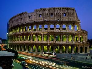 Tarile si capitalele Europei - Roma