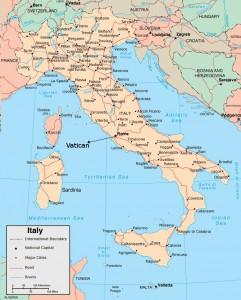 Cel mai mic stat din lume