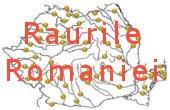 Click aici si incepe Jocoul de  identificare Raurile Romaniei