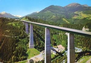 Podul Europa
