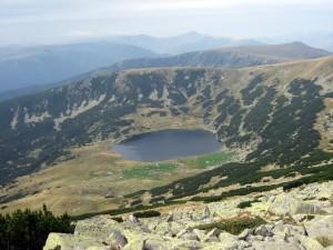 Lacul_Zănoaga